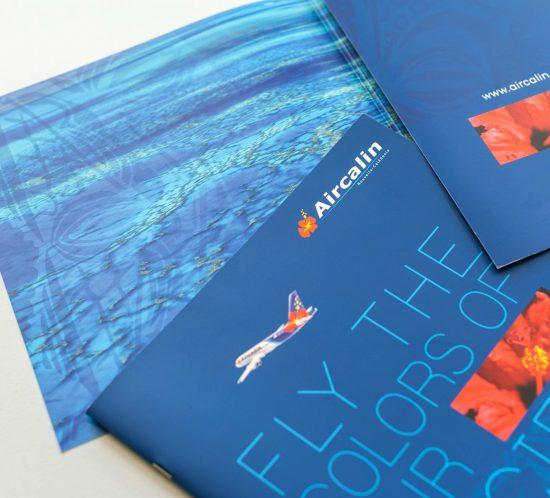 brochure aircalin