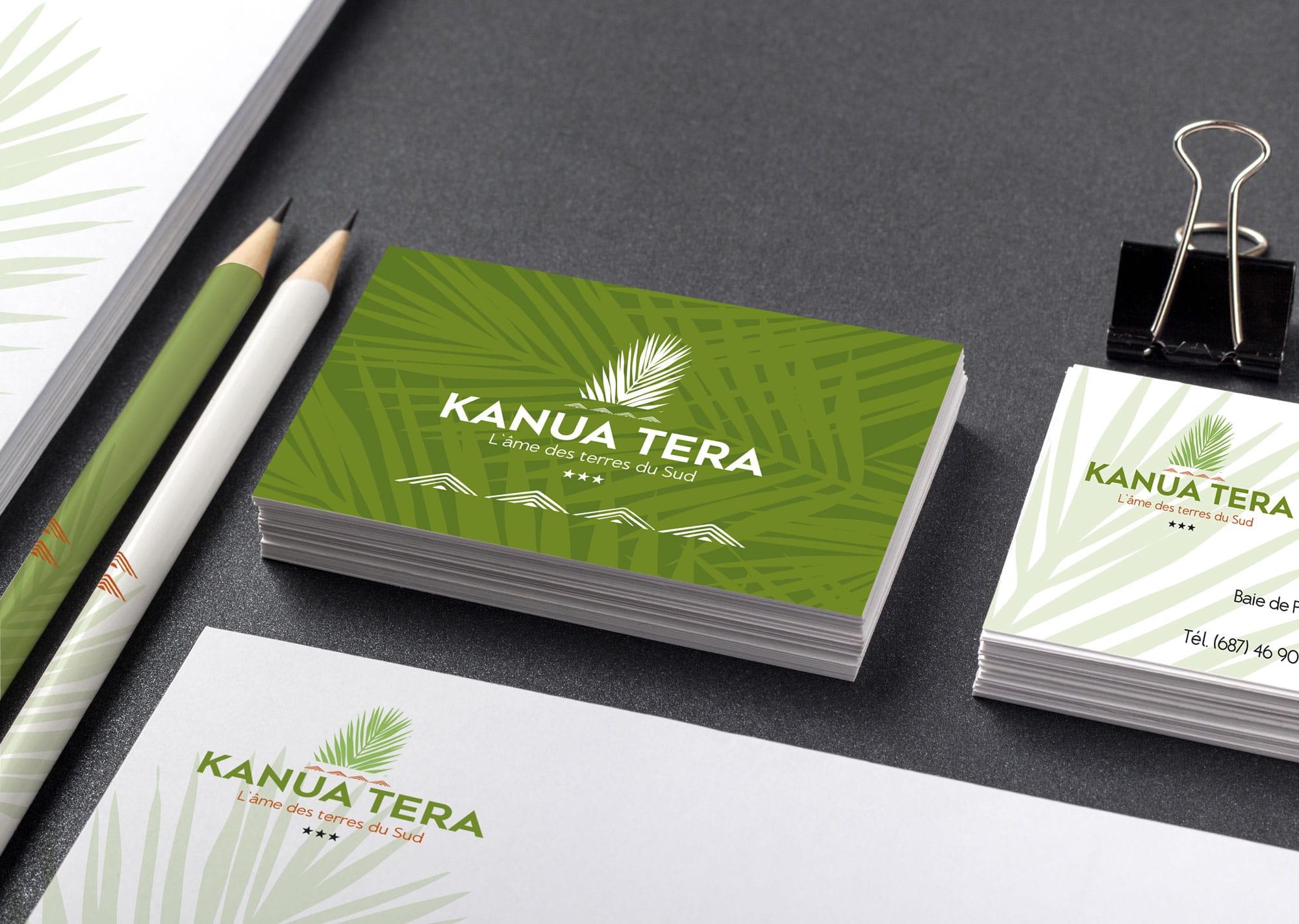 Hôtel Kanua Tera
