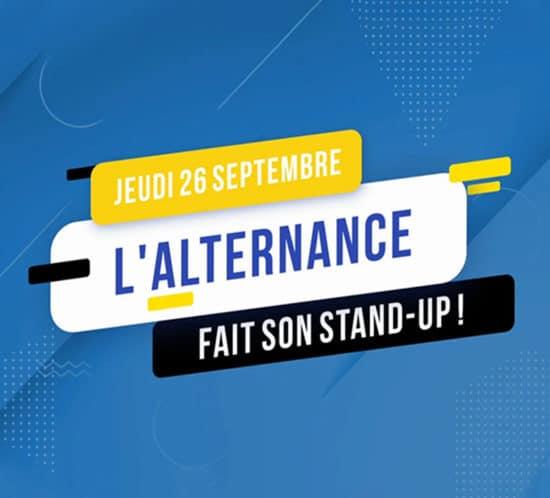 stand up CFA CCI
