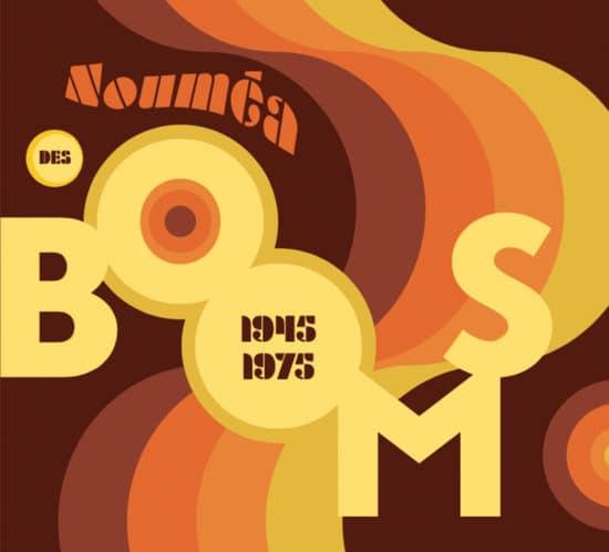 exposition Nouméa des booms