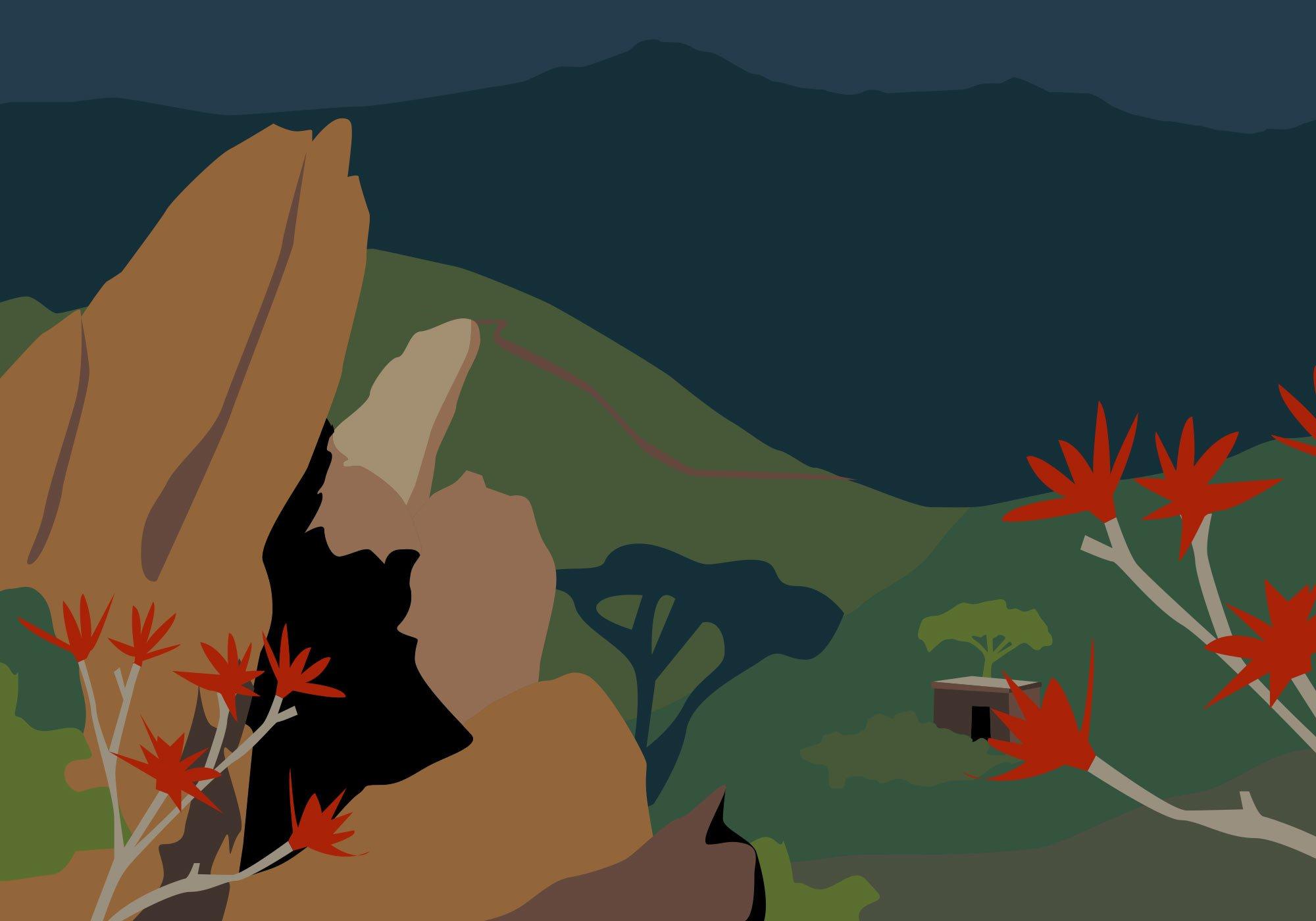 Animation Vidéo<br>Émission Empreinte